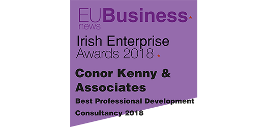 eu business award 2018
