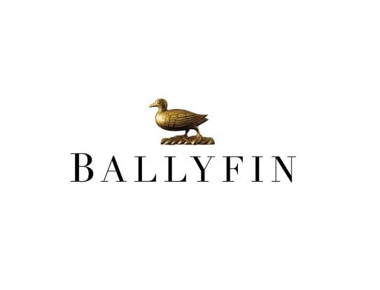 Ballyfin