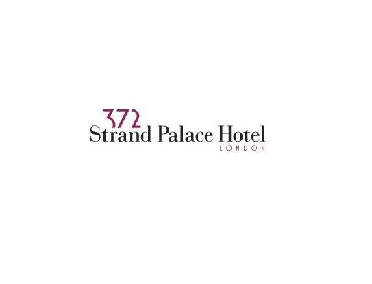 Strand-Palace