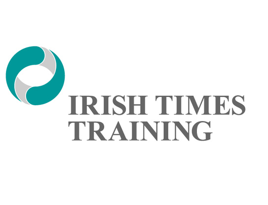 irish-times-training