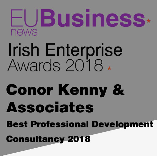 EU Business Irish Enterprise Awards 2018