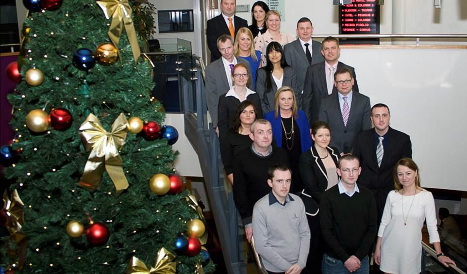 Choice-Hotel-Group,-YMDP-Graduates-2013