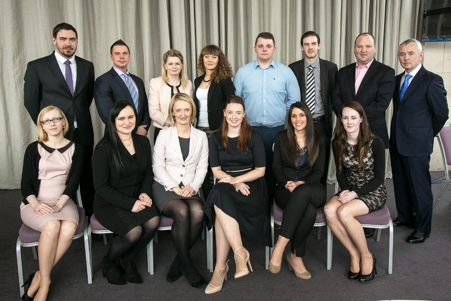 Choice-Hotel-Group,-YMDP-Graduates-2014